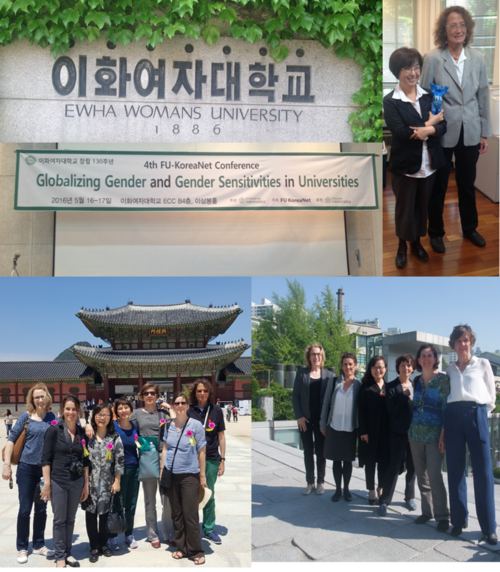 4th FU-KoreaNet Conference