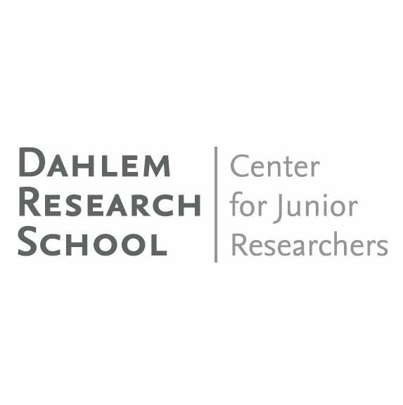 Logo DRS (Dahlem Research School)