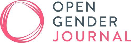 "Logo ""Open Gender Journal"""